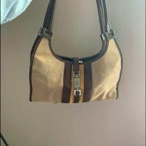 Authentic Vintage Mini Gucci bag